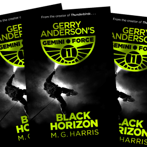 black horizon posters
